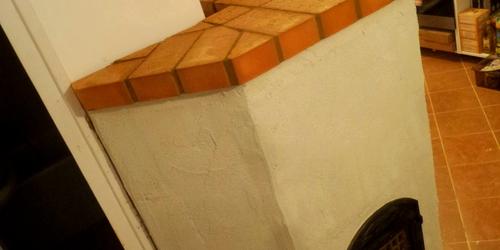 Mini kályha egy mini házba - 250.000.- Ft munkadíjjal és anyagárral együtt, 3 nap alatt felépítjük