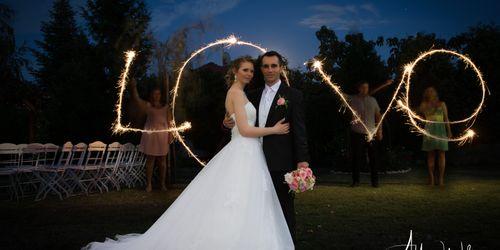 Esküvői fotós Tatabánya Székesfehérvár