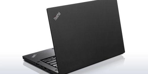 ThinkPad T460
