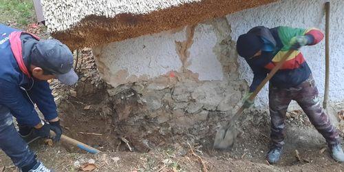 Földmunka Balatonfűzfő Tamási