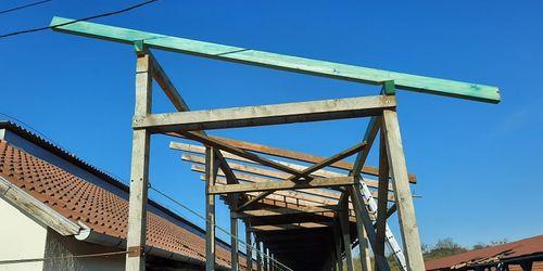 Almási Építőipari Kft. - Almási Roland referencia kép 2