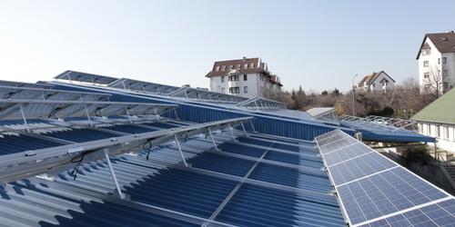 Családi házaktól a naperőművekig kivitelezünk