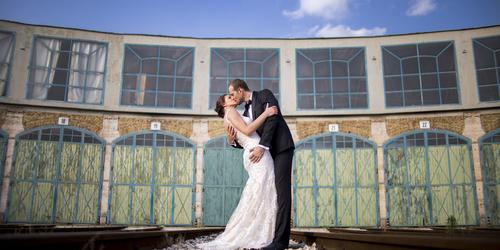 Esküvői fotós Szolnok Dunaújváros