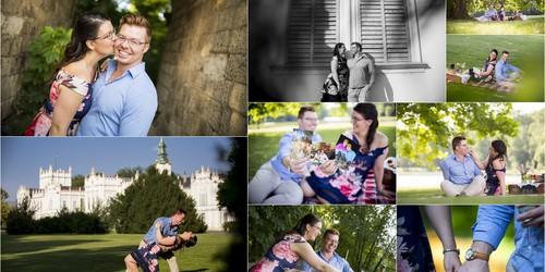 Esküvői fotós Szekszárd Dunaújváros