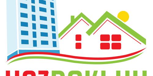 Házdoki - logo, design, web