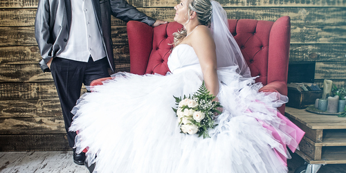 Esküvői fotós Leányfalu Budapest - XVII. kerület