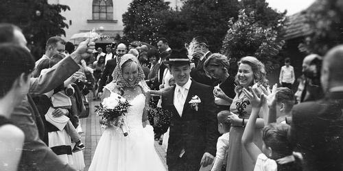Esküvői fotós Kulcs Budapest - XVII. kerület