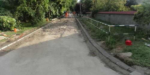 Földmunka Budapest - XVI. kerület Budapest - IV. kerület
