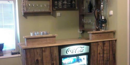 Deszka bár