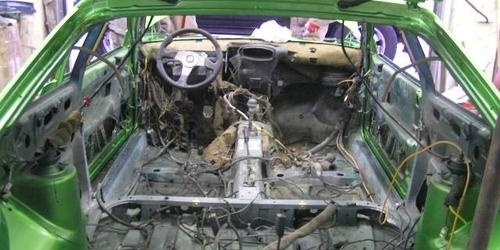 Autóvillamosság Szigethalom Érd