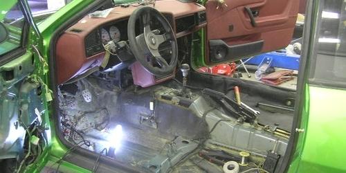 Autóvillamosság Budapest - I. kerület Érd
