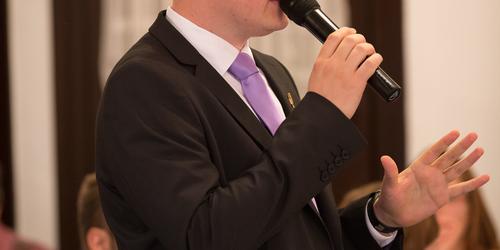 Ceremóniamester, vőfély Veszprém Szeged