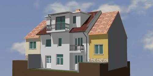 Építész Budapest - IX. kerület Budapest - XVIII. kerület