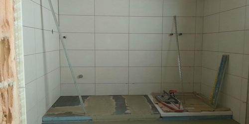 Fürdőszoba burkolás (2)