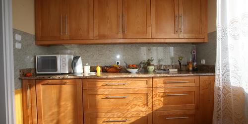 pácolt kőris konyha
