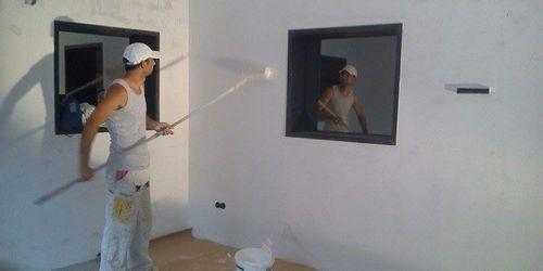 Való Világ festése