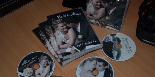 Esküvői videós Székesfehérvár Sümeg