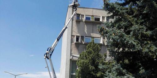 Klímaszerelés Dunaremete Győr