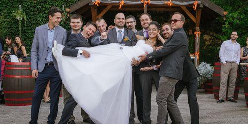 Esküvői fotós Kulcs Budapest - X. kerület