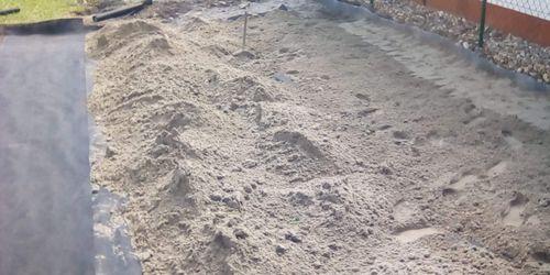 Földmunka Balatonszárszó Balatonlelle