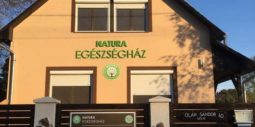 Természetgyógyász Bakonyszombathely Bocskaikert