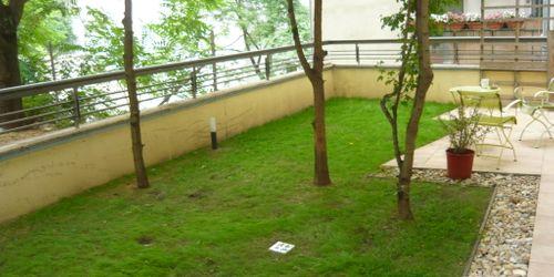 Kertépítés Pusztaszabolcs Budapest - V. kerület