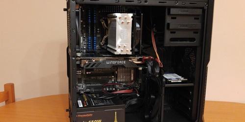 Számítógép szervíz Veszprém Veszprém