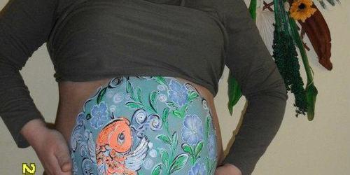 Testfestő Kisbucsa Zalaszentgrót