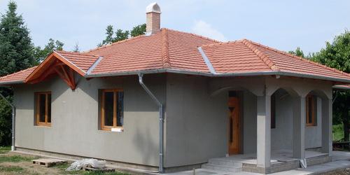 Családi ház Balaton