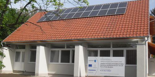 Energetikai tanácsadás Budapest - XVI. kerület Vác