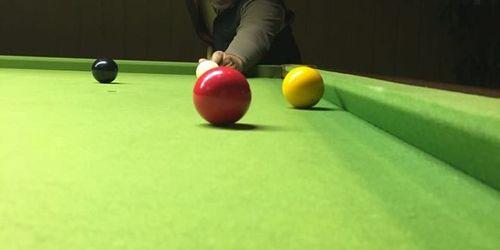 """Egy kis snooker - Amikor épp nem """"faragok"""" valamit"""