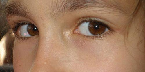 Eszter lányom csillag szeme