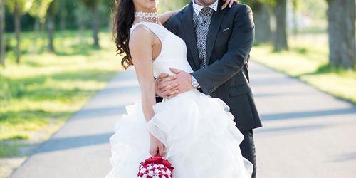 Esküvői fotós Zalaegerszeg Keszthely