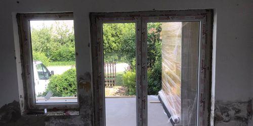 Ablakcsere, nyílászáró beépítés Seregélyes Balatonalmádi