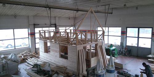 Eladó tetőtér beépítéssel 2.480.000 ft