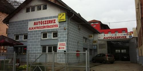 Autószerelő Taksony Budapest - X. kerület