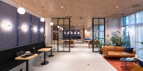 Urban Lobby Közösségi iroda