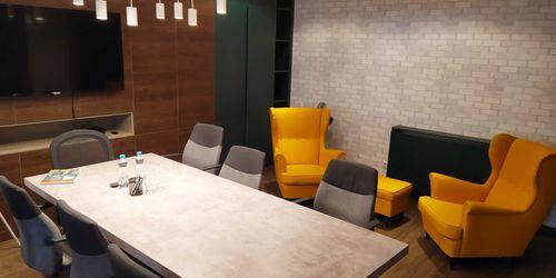 Práter Office