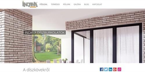 Incana.hu - Hivatalos Magyarországi importőr honlapja