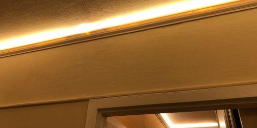 Rejtett világítás (LED)