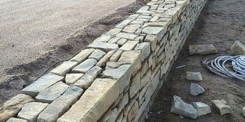 Kertépítés Salgótarján Budapest - II. kerület