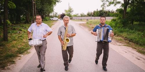 Zenész Gárdony Kiskunhalas