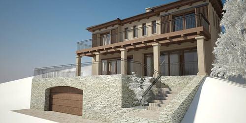 Építész Komárom Gárdony