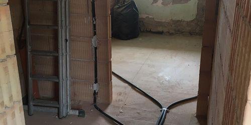 Villanyszerelő Bakonycsernye Komárom