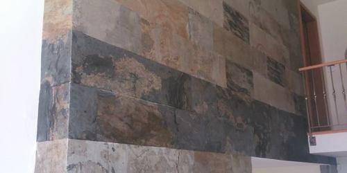 Melegburkolás-kőfurnér