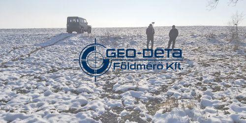 Geo-DéTa Földmérő Kft. referencia kép 1