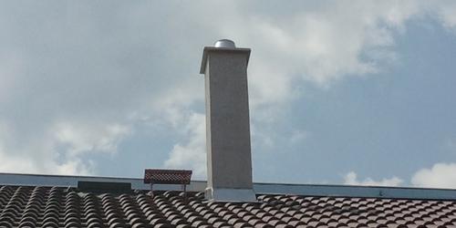 Kéménybélelés, felújítás Szombathely Budapest - X. kerület