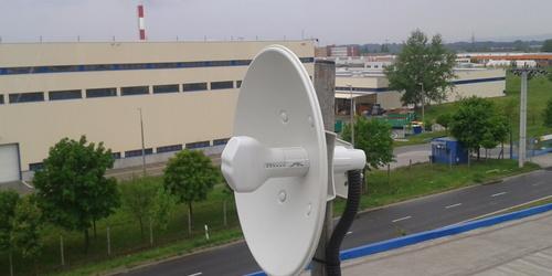 Nano Brigdge Antenna