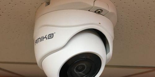 2Mp Dome Kamera