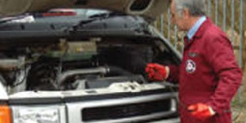 Autószerelő Rábcakapi Mosonmagyaróvár